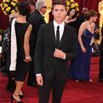 Zac Efron at the 2010 Oscars 56320