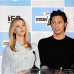 Zach Braff and Lisa Kudrow announce nominations for the Independent Spirit Awards 14903