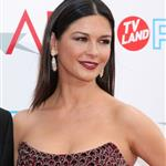 Catherine Zeta Jones at the AFI tribute to Michael Douglas  40984
