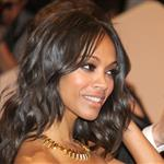 Zoe Saldana at the Met Gala 2011 84412