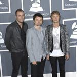Muse wins at Grammy Awards 2011 79100