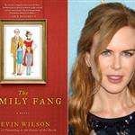 Nicole Kidman to produce and star in The Family Fang  1145