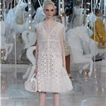 Louis Vuitton Ready to Wear Spring / Summer 2012 show during Paris Fashion Week on October 5, 2011 95022