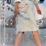 Louis Vuitton Ready to Wear Spring / Summer 2012 show during Paris Fashion Week on October 5, 2011 95025