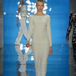 Reem Acra Spring 2013 is presented during Mercedes-Benz Fashion Week 108104