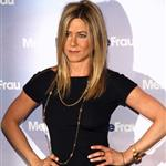 Jennifer Aniston's toned arms 100642