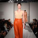 Yigal Azrouel fashion show presented at the Autumn Party  95561