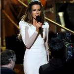 Kate Beckinsale at the Scream 2011 Awards  95209