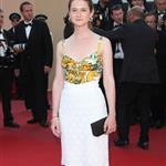 Bonnie Wright at the Cannes premiere of On The Road 104582