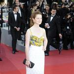 Bonnie Wright at the Cannes premiere of On The Road 104584