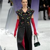 Chanel RTW Fall 2012 collection  102035