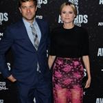 Diane Kruger and Joshua Jackson at the 2012 NHL Awards 105349