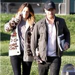 Drew Barrymore and her boyfriend Will Kopelman leaving a meeting in Los Angeles 96719