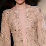 Elie Saab Haute Couture F/W 2013 Paris Fashion Week presentation   105903
