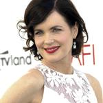 Elizabeth McGovern at the 40th AFI Life Achievement Award honoring Shirley MacLaine  105049