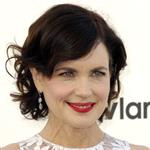 Elizabeth McGovern at the 40th AFI Life Achievement Award honoring Shirley MacLaine  105050