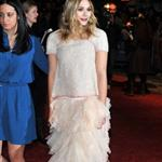 Elizabeth Olsen at the Martha Marcy May Marlene screening at the London Film Festival  95432