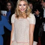 Elizabeth Olsen at the Martha Marcy May Marlene screening at the London Film Festival  95434