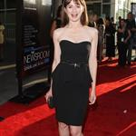 Emily Mortimer at the LA premiere of The Newsroom 105359