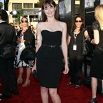 Emily Mortimer at the LA premiere of The Newsroom 105362