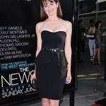 Emily Mortimer at the LA premiere of The Newsroom 105367