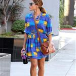 Eva Mendes out in West Hollywood 107043