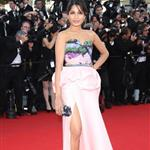 Freida Pinto at the opening ceremony for the 65th Cannes Film Festival 104348