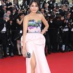 Freida Pinto at the opening ceremony for the 65th Cannes Film Festival 104356