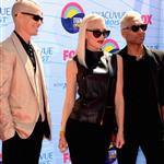 Gwen Stefani with No Doubt at the 2012 Teen Choice Awards 106445