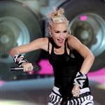 Gwen Stefani performs with No Doubt at the 2012 Teen Choice Awards 106449