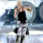 Gwen Stefani performs with No Doubt at the 2012 Teen Choice Awards 106451