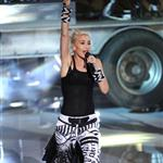 Gwen Stefani performs with No Doubt at the 2012 Teen Choice Awards 106452