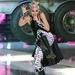 Gwen Stefani performs with No Doubt at the 2012 Teen Choice Awards 106453