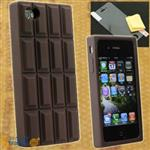 Strapya Chocolatier's iPhone 4 Chocolate Case 106689