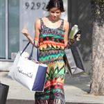 Jenna Dewan out shopping in Beverly Hills 105186