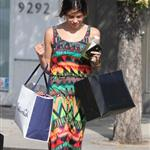 Jenna Dewan out shopping in Beverly Hills 105188