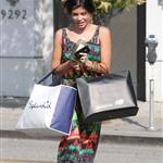 Jenna Dewan out shopping in Beverly Hills 105189