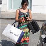 Jenna Dewan out shopping in Beverly Hills 105190