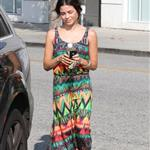 Jenna Dewan out shopping in Beverly Hills 105195