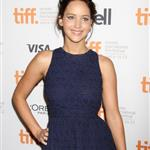 Jennifer Lawrence at the TIFF premiere of The Place Beyond The Pines   107488
