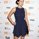 Jennifer Lawrence at the TIFF premiere of The Place Beyond The Pines   107489