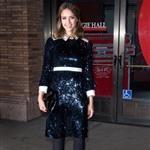 Jessica Alba at Glamour Women of the Year awards in New York  95856