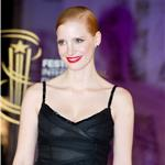 Jessica Chastain at the Marrakech International Film Festival  96460