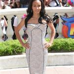 Jada Pinkett Smith at the Cannes photocall for Madagascar 3 104413