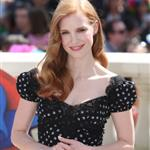 Jessica Chastain at the Cannes photocall for Madagascar 3 104417