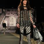 Just Cavalli Fall 2012 collection  100727
