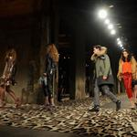 Just Cavalli Fall 2012 collection  100762