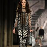Just Cavalli Fall 2012 collection  100768