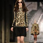 Just Cavalli Fall 2012 collection  100799