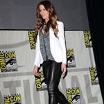 Kate Beckinsale at the Total Recall Presentation at Comic Con 2012 106284